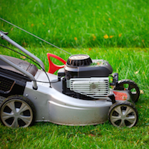 learn more about lawn mowers